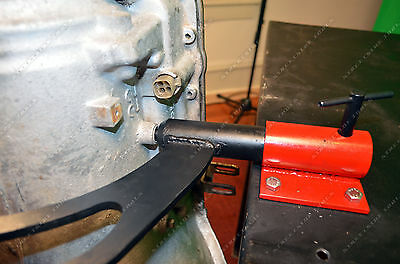 SST-0156-B GM Transmission Holding Fixture 200 250 350 700R4 4l60E J-8763-B 4