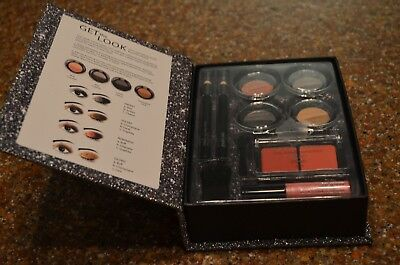 All In One Beauty Bling Book Essential Shades-Travel Ready Mini Make-Up