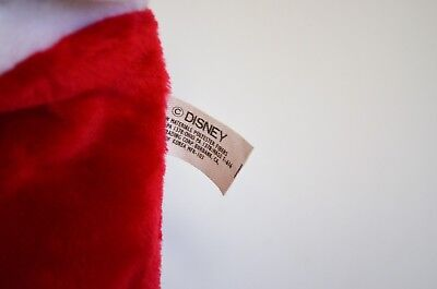 "Disney Plush Goofy Christmas Stocking 21"" Tall Brand New Christmas Themed"
