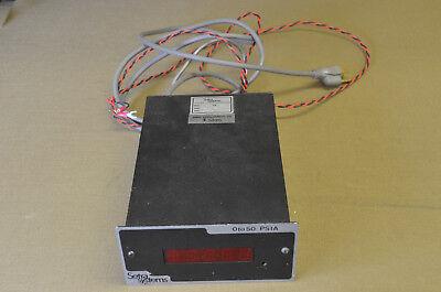 Setra Systems Model 360 Digital Transmitter    (5-C) 2
