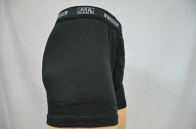 2 New Proclub Boxer Briefs Black/Gray Men Underwear Shorts Pro Club S-7Xl 2Pc 10