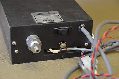 Setra Systems Model 360 Digital Transmitter    (5-C) 4