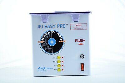 110 Volt JFJ Easy Pro Plus CD/DVD Repair Machine 2