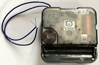 Quartz movement chiming clock kit set or parts, Young Town 12888, shaft 14mm, UK 5