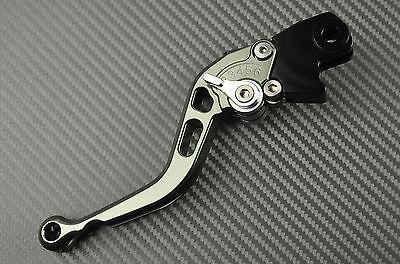 Kurz Hebel Paar Bremshebel Kupplungshebel Titanium CNC HONDA MSX 125 2014 2015