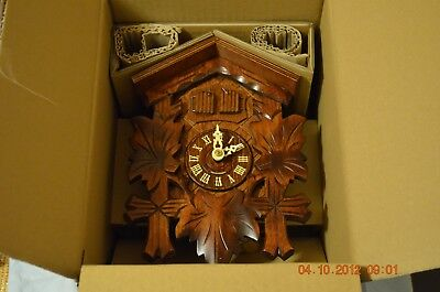 1 day Cuckoo Clock with music 2