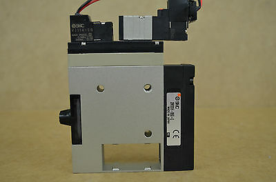 Smc Zm101H-B5G-Q  Vakuum Erzeuger