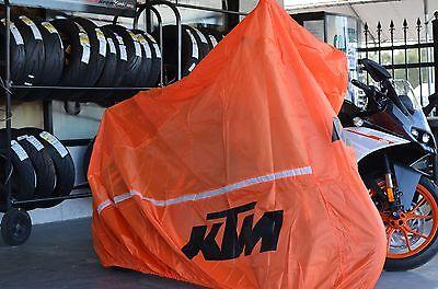 NEW KTM Genuine Outdoor Cover 950 990 1190 1290 2003-2015 SuperMoto SM DUKE