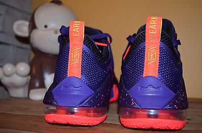 1fc8dac45003e ... 724557-565 2 2 of 10 NEW NIKE LEBRON 12 XII LOW