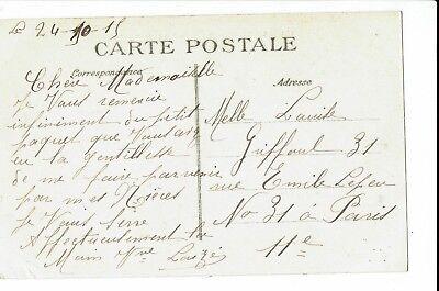 CPA - Carte postale -France -Beaugency Vue générale- 1915 - S863