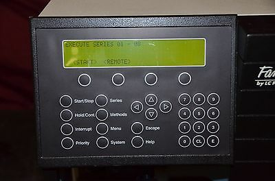Spark Holland Endurance 920 LC Packings Famos HPLC Well Plate Autosampler 7