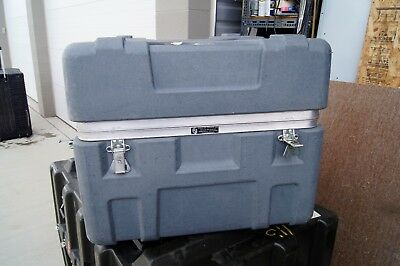 Shipping Case 27.5 X 27.5 X 23 INSIDE DIMENSIONS CASE BY SOURCE HARD CASE 7