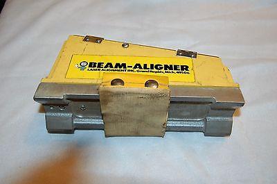 Beam-Aligner Pipe Grade Control Unit 4