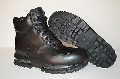 353177ac668 NIKE AIR MAX Goadome 6'' Acg Waterproof Boots Men's Size Us 9 Black  806902-001