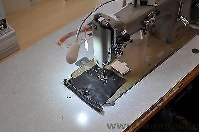 Dimmbare LED Leuchten 300cm DC 5V Nähmaschine LED Beleuchtungssatz