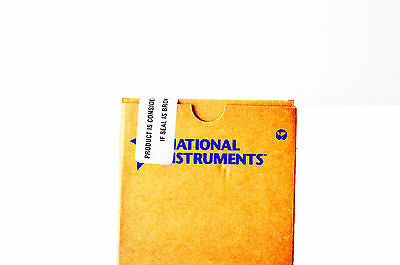 National Instruments Ni FP-CTR-502 8-Channel Gegenmutter Eingabe Modul