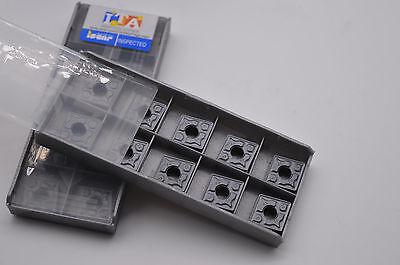 200Pcs CNMG120408-TF IC907 CNMG432-TF CNC Carbide Inserts