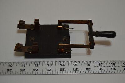 Antique Vintage Safety Switch 5