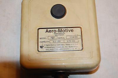 Aero-Motive Ergomation Balancer 6.0 Lbs RE6 2