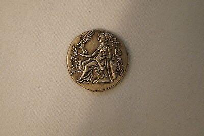 Alexander The Great - 336-323 BC - Ancient Souvenir Drachma