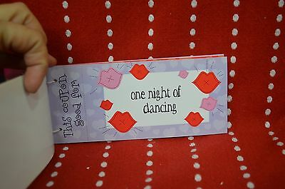 19639 Red Heart Love Romance Cute Girly Valentine Iron On Badge Patch SET OF 2