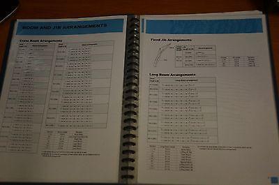 Kobelco CKE1800 Information Manual 2