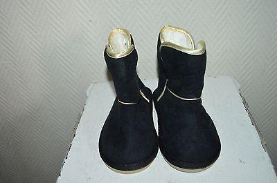 3c0d339d5b25d ... Botte boots Bottine Fourre Taille 28 Botas stivali Apres Ski Chausson  Neuf 2