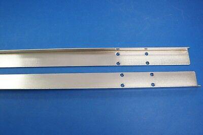 Brenner Metal Cart Orthopedic Bed Stryker 8