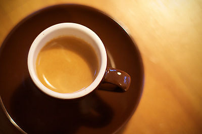 128 coffee capsules Nespresso compatible - Ginseng Coffee pods Nespresso machine 2