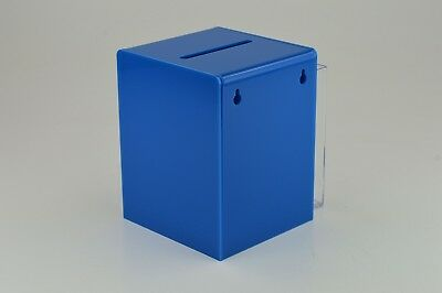 Business Card Collection / Comment  / Ballot / Suggestion Box A6 Size PDS9470A6 9
