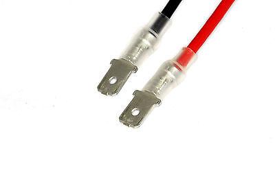 CNLIGHT H7 HID Xenon Replacement Bulb 2 Bulbs Headlight 35W 50W AC Metal Base UK 5