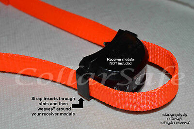 Replacement Collar - Petsafe Stay and Play/Sonic Bark PUSB-300/Pawz Away RFA-377 2