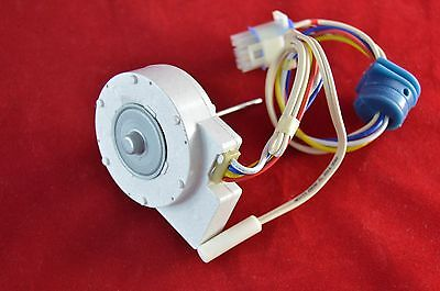 Refrigerator Parts & Accessories GE WR60X10074 Fan Motor for Refrigerator Appliances