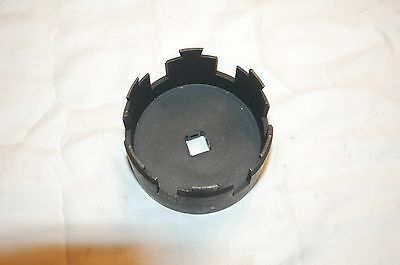 KD Tools 3707 Northstar Water Pump Socket 2