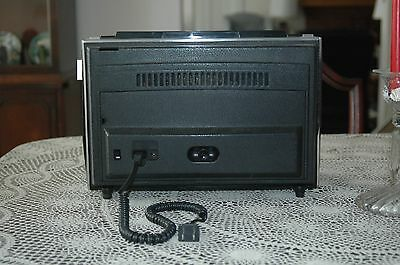 Power Supply Cord For Any Zenith R7000 Series Transoceanic Radio - Free Shipping 4