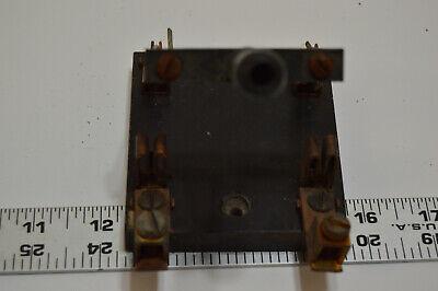 Antique Vintage Safety Switch 12