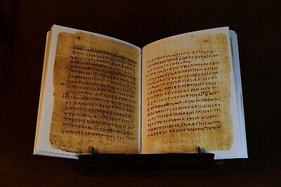Papyrus 66 Manuscript, Facsimile 2
