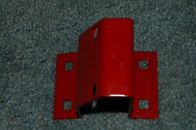 Briggs Stratton snapper lawn mower tractor deck gauge wheel bracket anti scalp