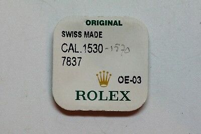 ROLEX 1520 1525 1530 1560 1570 Genuine Movement Parts
