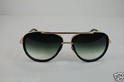 ce529253c2 DITA MACH TWO Titanium Matte Black   Gold Drx 2031-F 12K Gold -60 ...