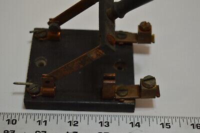 Antique Vintage Safety Switch 2