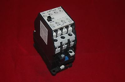 1pc New FITS 3TF48 22 AC CONTACTOR 90A COIL 24V AC 50//60HZ