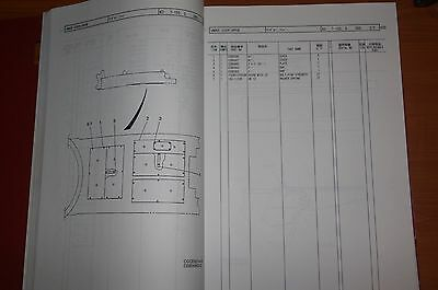 Hitachi Sumitomo SC1000-2 Parts Manual 6
