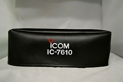 Icom IC-R9500 Signature Series Ham Radio Amateur Radio Dust Cover