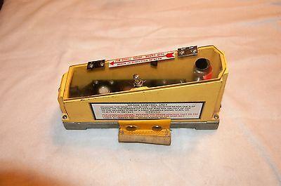 Beam-Aligner Pipe Grade Control Unit 6