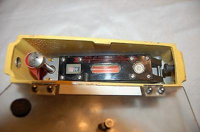 Beam-Aligner Pipe Grade Control Unit 2