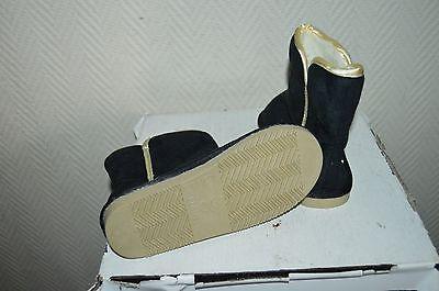 44b31b4a97fd3 ... Botte boots Bottine Fourre Taille 28 Botas stivali Apres Ski Chausson  Neuf 5