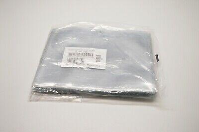 7x5 Hanging Vinyl Sign Holders, Heat Sealed Vinyle Pocket - R-HVP-0705 Lot of 25 3