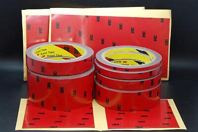 3M™ Double sided Acrylic Foam Tape CP5108,Automotive Tape,spoiler,side visor 2