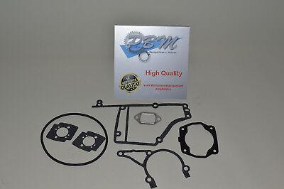 Gummipuffer Set passend für Stihl 025 MS250 MS 250 Vibrationsdämpfer